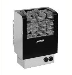 Электрическая печь Harvia Classic Electro CS 80 (встроенный пульт)