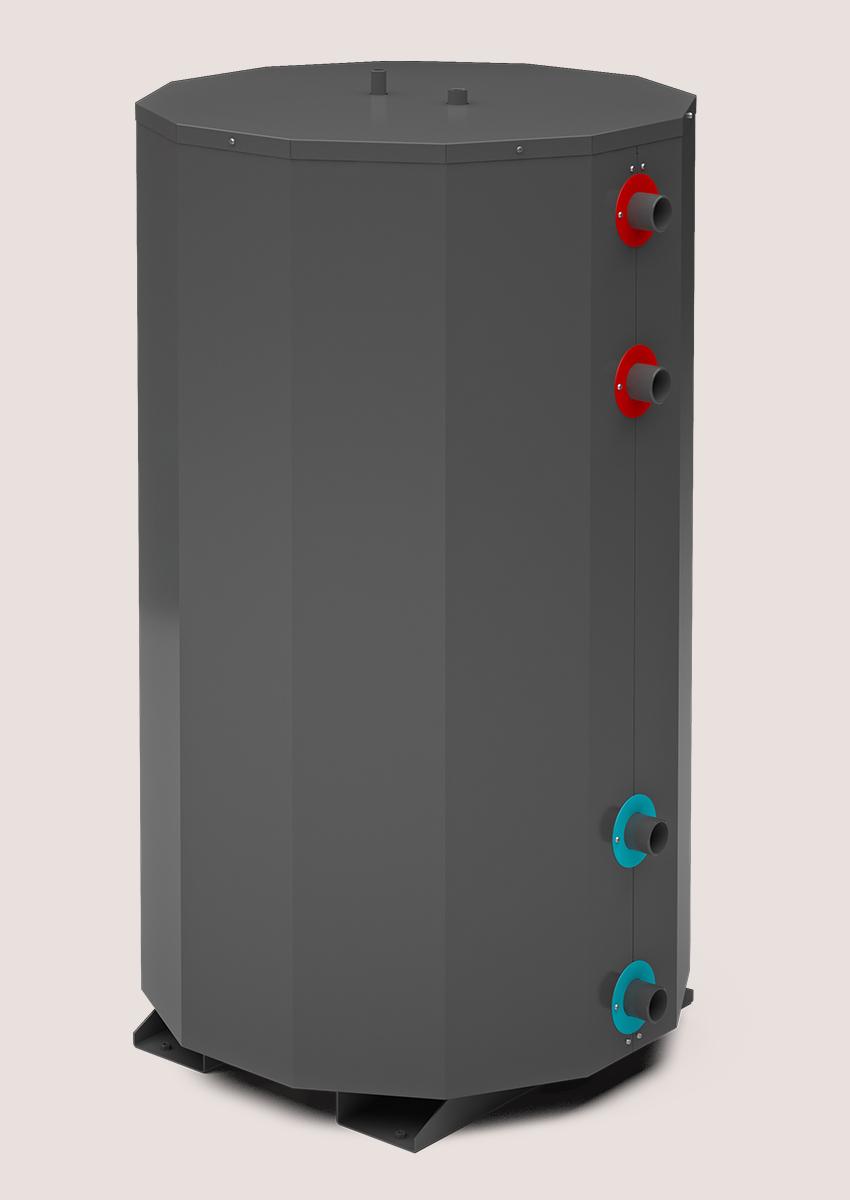 Гидравлический разделитель ЕГР-400 У (2.0)