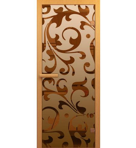 Двери Aldo ДСМ Версаль Бронза