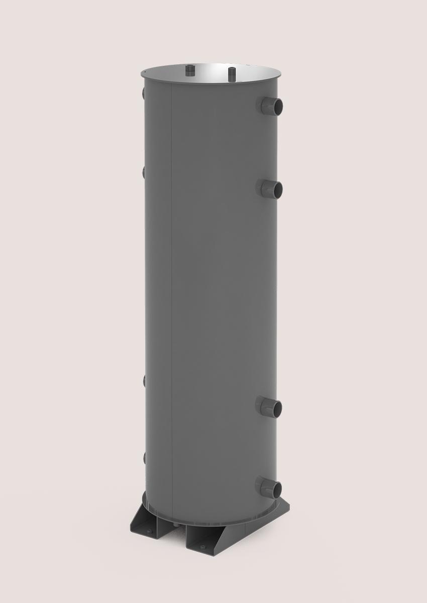 Гидравлический разделитель ЕГР-120 (2.0)