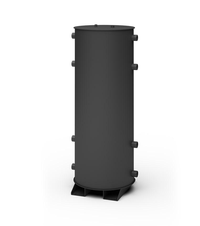 Гидраразделитель ЕГР-200 (2019)