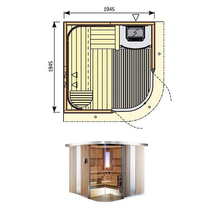 Rondium S2020KL